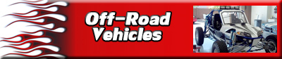 Off-Road Vehicle Services