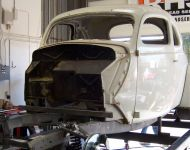 37 Ford Coupe Breakdown